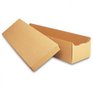Minimum-Cardboard-Container