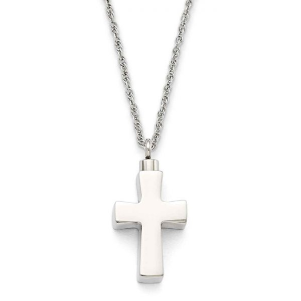 Small-Steel-Cross